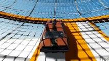 Next Car Game Sneak Peek - TECH DEMO The Next Great Game :) Part Two