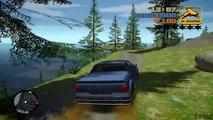 GTA 3 - Junkyard car smasher (GTA 3 Rage Classic Map MODs