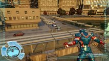 Grand Theft Auto IV - Iron Man IV v2 0 - Stark Tower [MOD