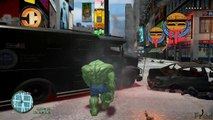 DOWNLOAD] GTA V - HULK script mod by JulioNIB - Dailymotion Video