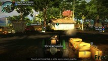 Just Cause 2 - PC Walkthrough - Agency Mission - Casino Bust - part 2