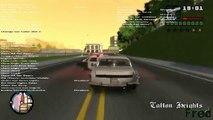 GTA IV San Andreas Beta ³ World Enhancement Gameplay part 1