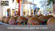 The craziest foods at Arizona Renaissance Festival - ABC15 Things To Do