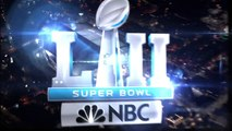 Next Season Starts Now | Play Football Super Bowl LII Commercial
