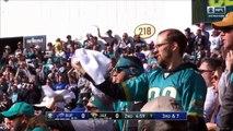 LeSean McCoy & Tyrod Taylor Lead Buffalo on Scoring Drive   Bills vs. Jaguars   NFL Wild Card HLs
