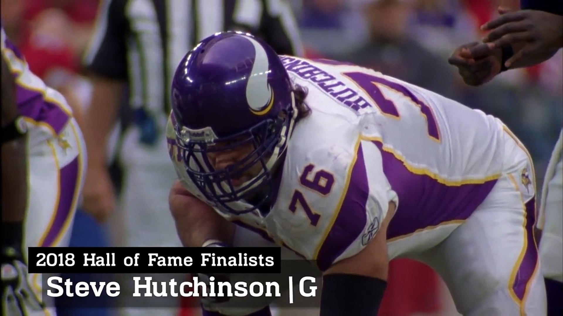 2018 NFL Pro Football Hall of Fame Finalists Revealed! | NFL Highlights