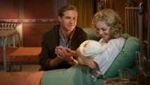 """Call The Midwife"" \ Season 07 \ ""Episode 05"" ✓ 7x5 ✓ Blu-Ray Eng Subs"