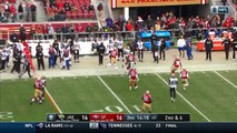Keelan Cole Highlights | Jaguars vs. 49ers | NFL Wk 16 Player Highlights