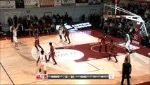 Pro B - J19 : Saint-Chamond vs Nancy