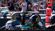 Jaguars Defense Racks Up 4 Sacks & 1 INT! | Texans vs. Jaguars | Wk 15 Player Highlights