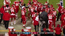 Melvin Gordon's 169 Total Yards & 1 TD vs. KC! | Chargers vs. Chiefs | Wk 15 Player Highlights