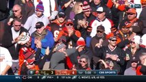 Andy Dalton Leads Cincy to Victory w/ 2 TDs vs. Cleveland! | Browns vs. Bengals | Wk 12 Player HLs