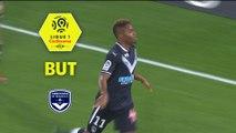 But François KAMANO (78ème) / Girondins de Bordeaux - Amiens SC - (3-2) - (GdB-ASC) / 2017-18