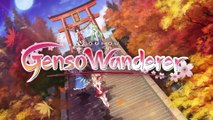 Touhou Genso Wanderer Reloaded - Bande-annonce