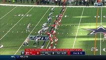 Dak Prescott Leads Dallas Downfield for a TD vs. KC! | Chiefs vs. Cowboys | NFL Wk 9 Highlights