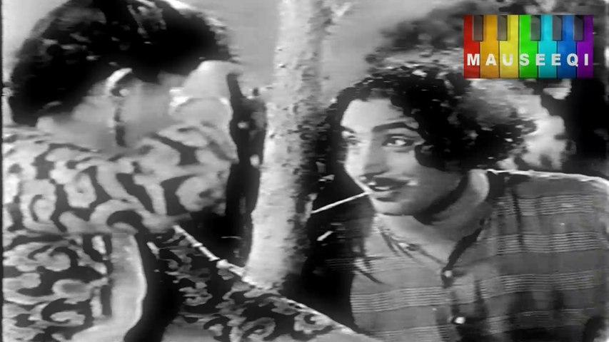 Asaan Jaan Kay Meet Lai Akh Way - Zubeda Khanam - Hazeen Qadri - Safdar Hussain - Film Heer (1955)