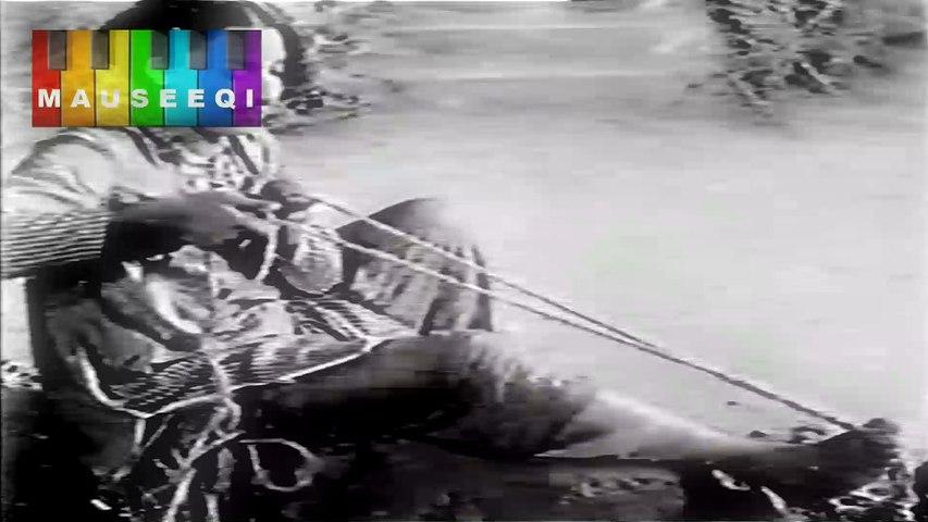 Akhaan Miliyaan Gulabi Naina Naal Ji - Zubeda Khanam - Hazeen Qadri - Safdar Hussain - Film Heer (1955)