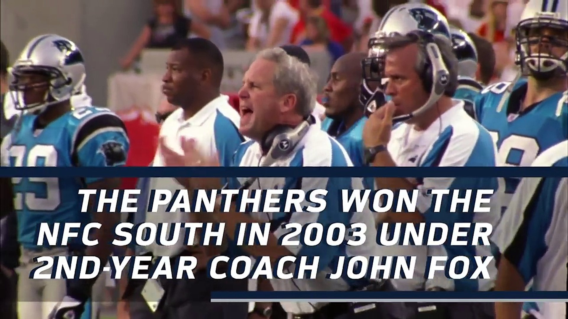 The Most Underrated Super Bowl of All-Time: Super Bowl 38 | Panthers vs. Patriots | NFL Highlights