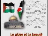 Hymne palestine.... (sous titrage en français)