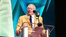 Jerry Jones' Hall of Fame Speech | 2017 Pro Football Hall of Fame | NFL