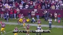 Michael Vick's 6 Touchdown, 413-Yard Game   Full Highlights   Eagles vs. Redskins (2010)   NFL