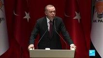 "Recep Tayyip Erdogan on Turkish offensive in Syria: ""we will cleanse Manbij from terrorists"""