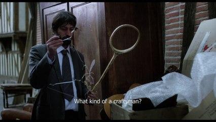 Inside The Wardrobe - Sebastien Carfora - Trailer