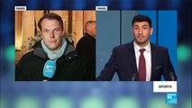 Handball: French champions to meet Emmanuel Macron in Paris