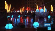 Lyon's Fête des Lumières: From candles to extraordinary light shows