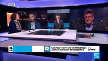 Has Merkel still got it? German chancellor weakened as coalition talks collapse