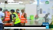 Saudi Arabia: Two million pilgrims attend Hajj despite Qatar diplomatic crisis