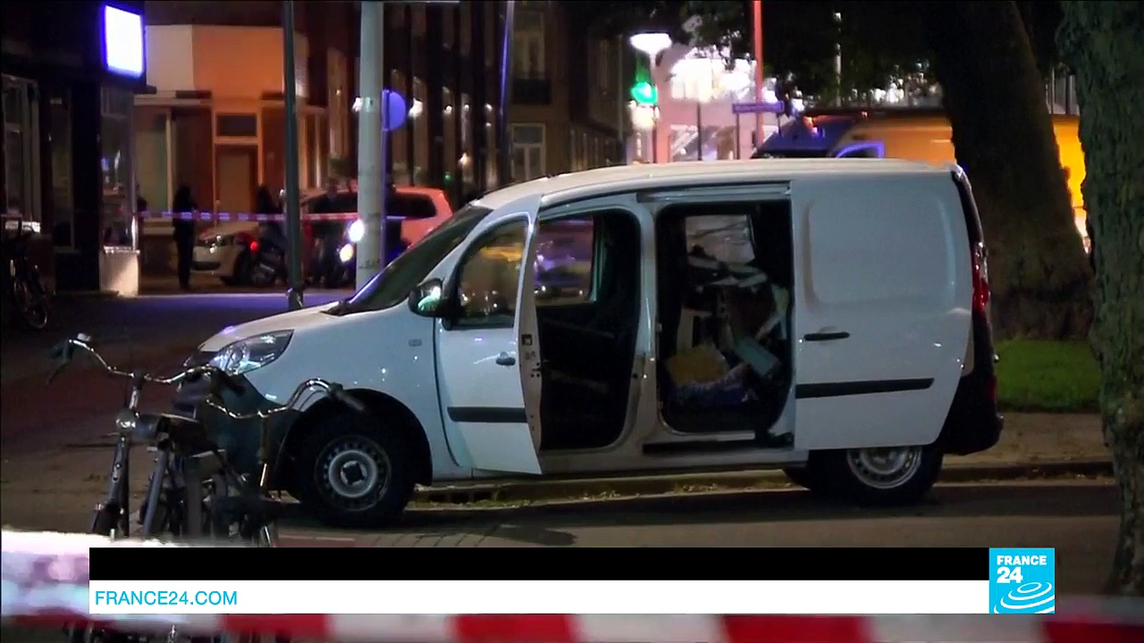 Rotterdam rock concert cancelled on terror tip from Spanish police