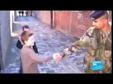 Mitrovica: an eerie calm-Report-EN-FRANCE24