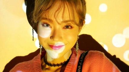 '레드벨벳 BAD BOY 예리 메이크업 Red Velvet Bad Boy 'Yeri' Make-up  | Heizle