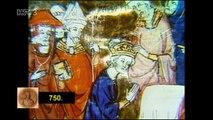 Treća povijest - Karlo Veliki