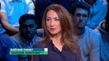 J+1 - Gaëtane Thiney sur la Coupe du Monde 2019