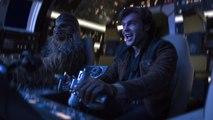 Solo: Egy Star Wars-történet (Solo: A Star Wars Story) - szinkronizált előzetes #1