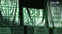 NBA : Le numéro de Paul Pierce retiré par Boston