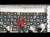 음악중심 - Whee Sung - Music, 휘성 - 뮤직, Music Core 20111015