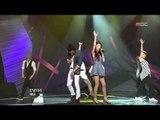 Soya N Sun - Smiling Goodbye, 소야 앤 썬 - 웃으며 안녕, Music Core 20100619