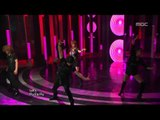 G.NA - Supa Solo, 지나 - 수파 솔로, Music Core 20100911
