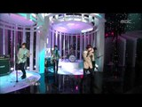 FTIsland - Love Love Love, 에프티아일랜드 - 사랑 사랑 사랑, Music Core 20100911