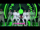 Jang Woo-hyuk - Time Is (L)over, 장우혁 - 시간이 멈춘 날, Music Core 20110528