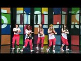 5dolls - It's You(feat. T-ARA), 파이브돌스 - 너 말이야(feat. 티아라), Music Core 201102
