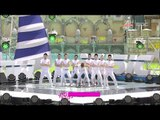 Jang Woo-hyuk - Time Is (L)over, 장우혁 - 시간이 멈춘 날, Music Core 20110604
