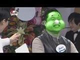 【TVPP】PSY - PSY's face expansion doubt?!, 싸이 - 얼굴팽창 둘리얼굴 싸이?! @ Infinite Challenge