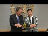 【TVPP】PSY - Gangnam Style left behind record in the world, 싸이 - 강남스타일, 세계에 기록을 남기다 @ MBC Special