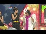 【TVPP】4MINUTE - Star Fan Meeting [2/3], 포미닛 - 스타 팬미팅 [2/3] @ Gag Ya