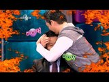 【TVPP】 PSY - Does PSY likes to smell the top of head?!, 여자의 정수리 냄새를 좋아하는 싸이?! @ The Radio   Star