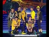 【TVPP】BTOB - WOW, 비투비 - 와우 @ Show! Music Core Live in Changwon